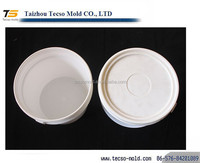 plastic 5L/15L /10L/20L paint bucket/water bucket mould ,USED mold