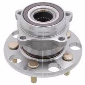 Aftermarket Parts Rear Wheel Hub 42410-30020 For Toyota