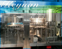 pure water filling/ water treatment system equipment /mineral water plant