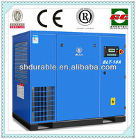 Atlas compressor 10HP 7.5KW air compressor for car