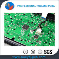 laptop Bluetooth silicone soft keyboard printed circuit board