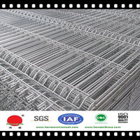 2013 direct factory price Hot galvanized modular yard fencing panels