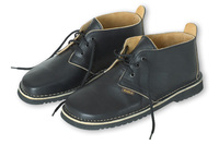 "Leather shoes for men - ""lico"""