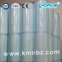 Medical Sterilization Paper Roll Package For