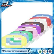 Best Price Assorted Colours Silicone Case For PS V2000