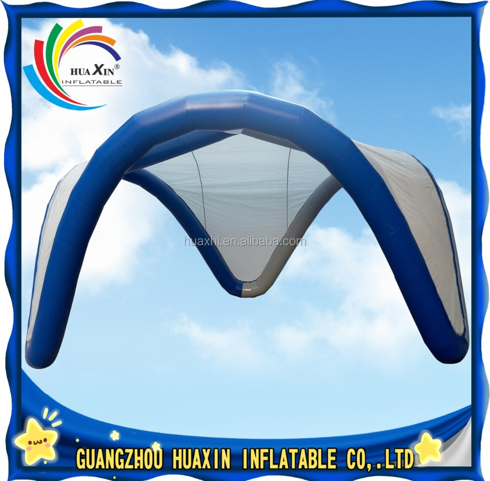 New Type Big Party Inflatable Tent for Exhibition