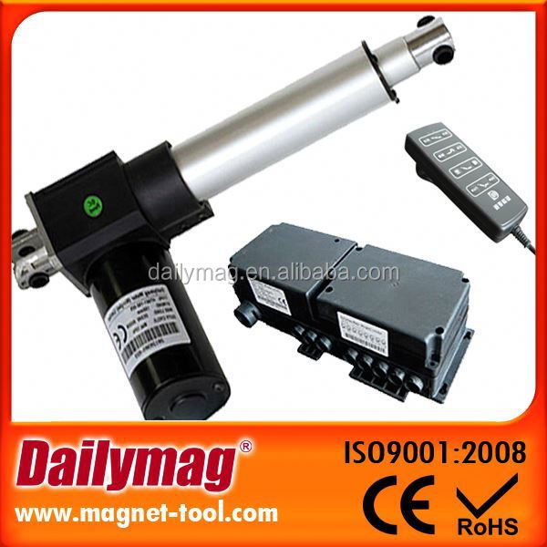 Electric Power Functions Linear Actuator