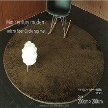 Diversified latest designs new style colored shaggy rug sheepskin