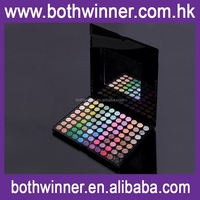 Shining eye shadow ,H0T804 baked eyeshadow palette , branded eyeshadow makeup palettes