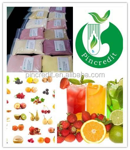 Baobab fruit juice