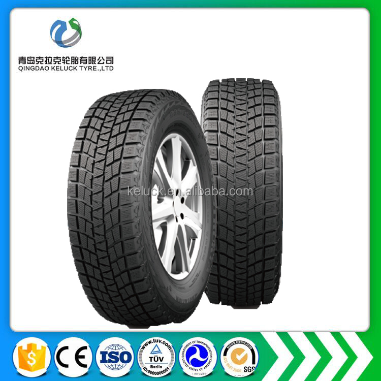 china winter/summer tire pcr235 60 18 auto part