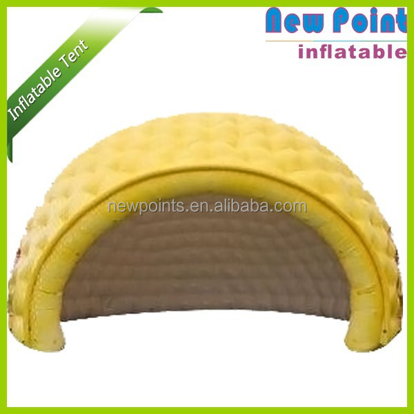 New Point Inflatable Tent, Advertisement PVC Inflatabe Tent Cover