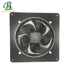 Factory Directly Wholesale 1380RPM Axial Fans