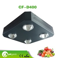Infrared light growing plants ,400w integrated led grow light,730nm-850nm wavelength for flowering plant