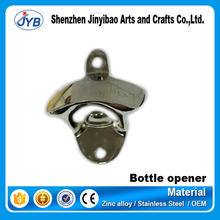 customized design metal bottle opener make your own wall mounted bottle opener