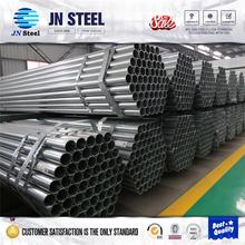 gb q235b electrical wire conduit hot galvanized steel pipe Galvanized iron pipe specification