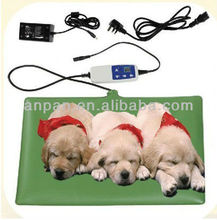 2013 Newest heated pet bed for warming MHP-E1220(CE)