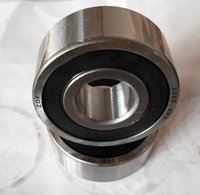 Good quality china double row ball bearing all size