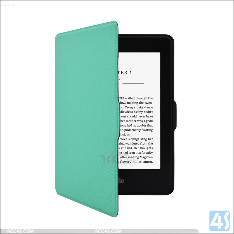For Amazon Kindle Oasis case PU leather 2016 version, new arrival TPU PU leather Covers for Kindle Oasis