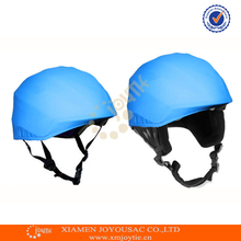 2015 bicycle elastic helmet cover for advertising items