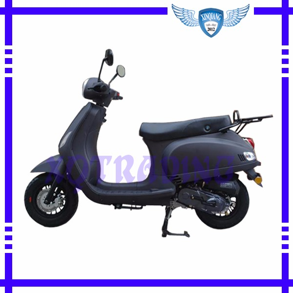 50CC Roman Scooter 50XQ-Maple2