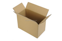 Customized corrugated paper case with high quality and best price