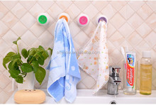 Wash cloth holder clip dishclout organizer rack bath room storage hand towel