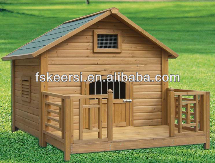 PS Pet house/PS water-proof pet kennel