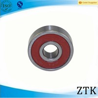 Lastest China competitive price high quality cixi manufacturer deep groove ball bearing 6912