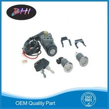 Factory direct motor lock WH100, names of motorcycle parts