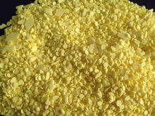 sulphur granulated prime quality