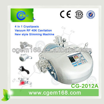 Portable Cryolipolysis machine for weight loss(NEW version)