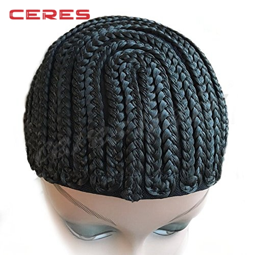 Crochet Hair On Net Cap : Wholesale Braids Cap For Crochet Braiding Hair,Crochet Braids And ...