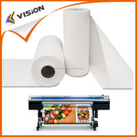 hot selling cheap sublimation transfer fabric printing paper