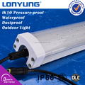 Led Linear Light 2016 New design with high lumen output outdoor tube