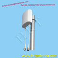 2400MHz 10dBi Outdoor Directional Mimo Panel Antenna TDJ-2400BP40VH10