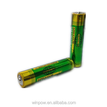 LCD TV remote control aaa battery