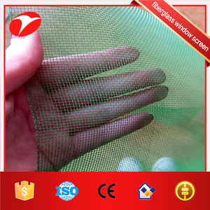100% plastic insect window screen mesh in different colors