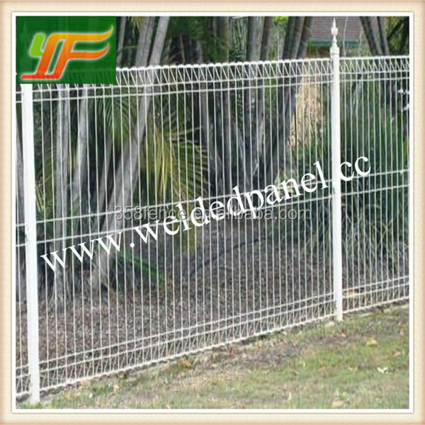Landsacpe Fencing Creative StrongDesign Strong Metal Garden