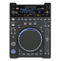 Professional DJ MIDI CD player DMC-1000