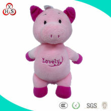 walking plush pig toy&stuffed plush pig toy&plush pig toy