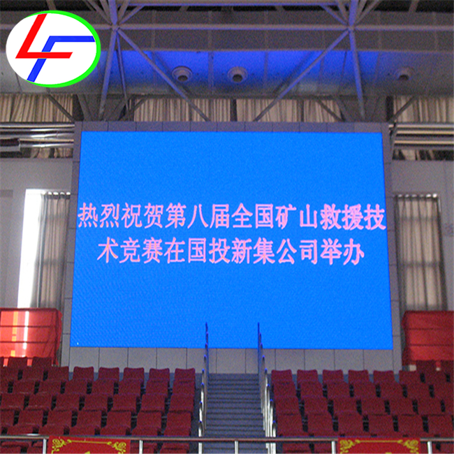 high resolution smd indoor stage cabinet leddisplay round shaped epaper customized night club led display
