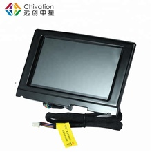 Car DVD Android Connected Player With HD Digital Touch Screen