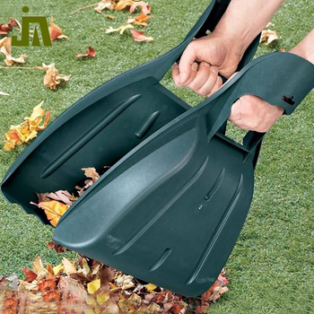 2017 new product green gardern tools leaf collector