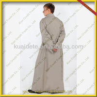 Buy Arabic Mens dress(Thawbs) in China on Alibaba.com