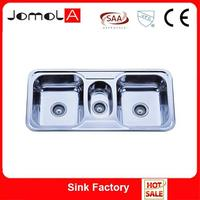 Jomola Banjo kitchen sink drain parts JT-10250