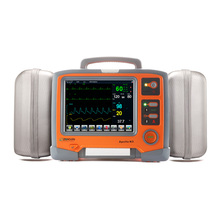 8.4 TFT-LCD Specialistic EMS & Transportation Patient Monitor in Ward