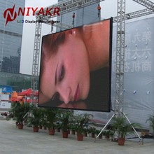 shenzhen xx HD full color video p5 p6 p10 p4.8 outdoor rental advertising led display sign japan China