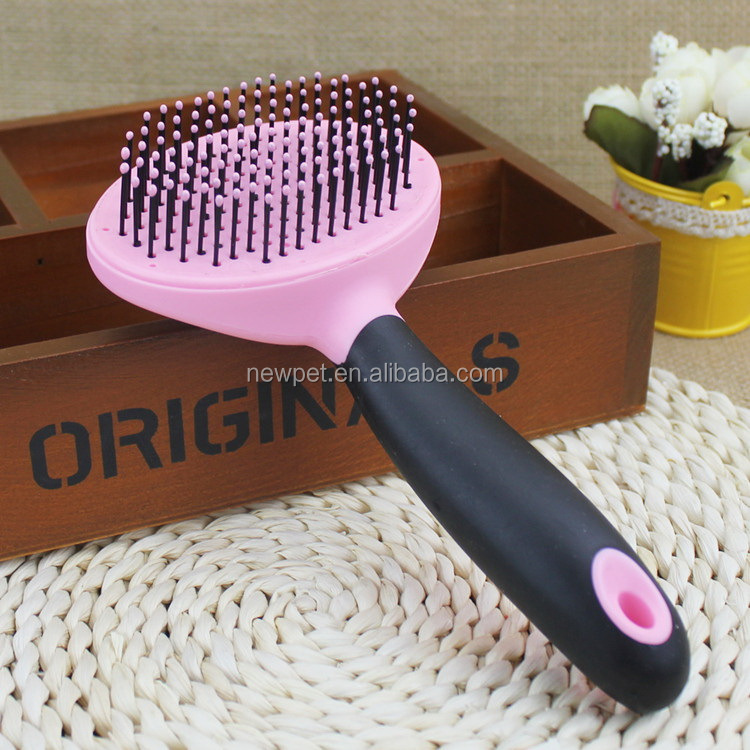 Special customized new import pet cleaning&grooming products antique dog brush kit