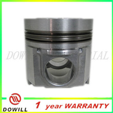 China Piston Manufacturer, hot selling pistons used for Auto Enigines